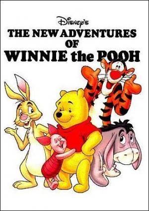 The New Adventures of Winnie the Pooh (Serie de TV)