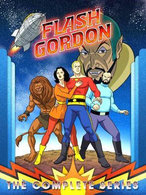 Las aventuras de Flash Gordon (Serie de TV)