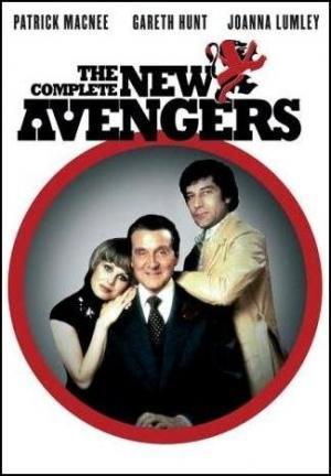 The New Avengers (TV Series) (Serie de TV)
