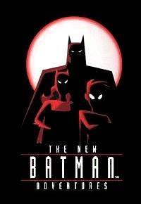 The New Batman Adventures (Serie de TV)