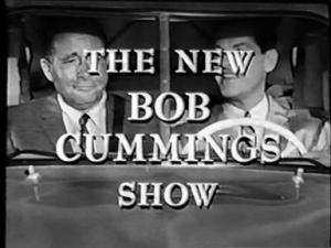 The New Bob Cummings Show (Serie de TV)