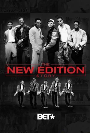 The New Edition Story (Miniserie de TV)