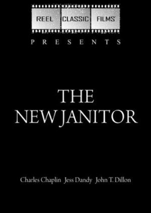 The New Janitor (S)