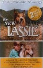 The new Lassie (Serie de TV)