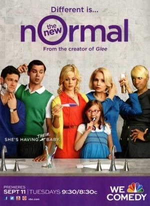 The New Normal (TV Series)