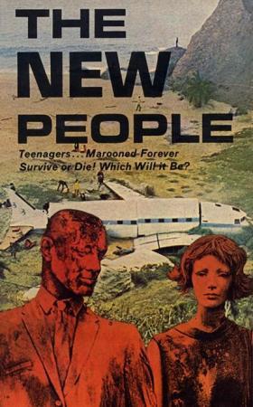 The New People (Serie de TV)