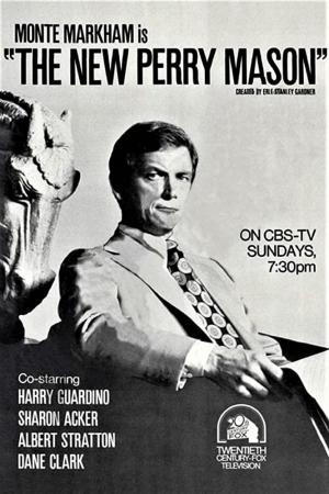The New Perry Mason (Serie de TV)