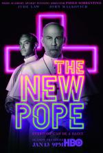 The New Pope (TV Series)