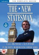 The New Statesman (TV Series) (Serie de TV)