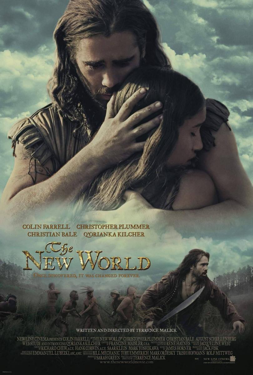 El nuevo mundo [2005][Latino][1080p][MEGA y GD]