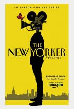 The New Yorker Presents - Episodio piloto (Serie de TV)