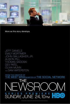 The Newsroom (Serie de TV)