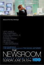The Newsroom (TV Series)