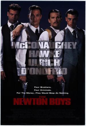 La pandilla Newton
