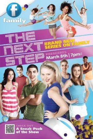 The Next Step (Serie de TV)