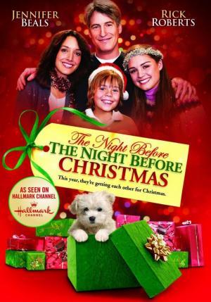 La víspera de la víspera de Navidad (TV)