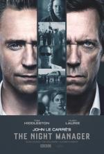 The Night Manager (TV Miniseries)