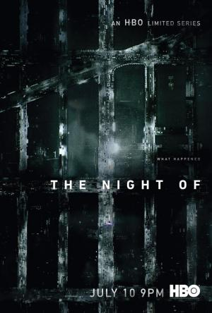 The Night Of (Miniserie de TV)