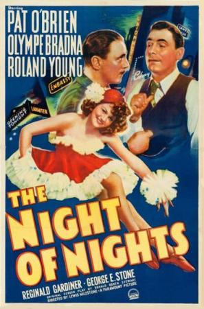The Night of Nights