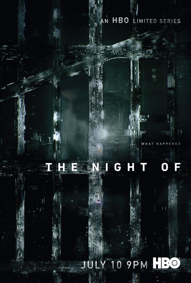 Resultado de imagen de the night of filmaffinity