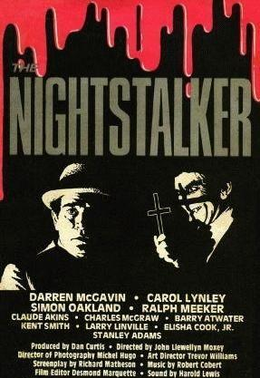 The Night Stalker (TV)
