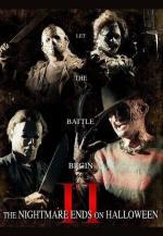The Nightmare Ends on Halloween II (C)