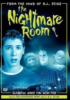 The Nightmare Room (TV Series)