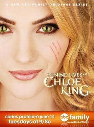 The Nine Lives of Chloe King (TV Series)