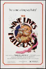 Las nueve vidas de Fritz el gato