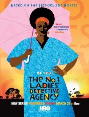 The No. 1 Ladies Detective Agency (Serie de TV)