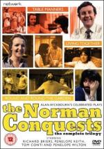 The Norman Conquests (TV) (Miniserie de TV)