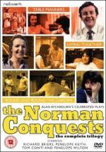 The Norman Conquests (TV) (TV) (Miniserie de TV)