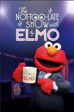 The Not Too Late Show with Elmo (Serie de TV)
