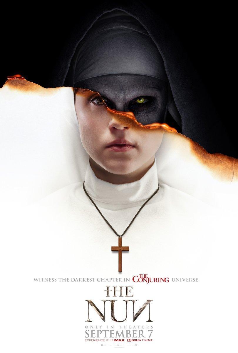 The Nun (2018) - FilmAffinity