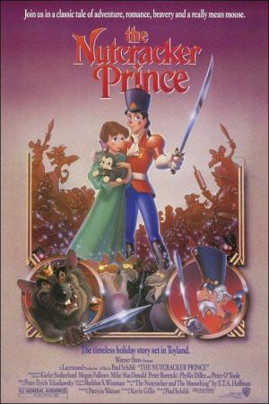 Ver El Príncipe Cascanueces 1990 [Película Completa Audio Latino] Online Gratis en Español