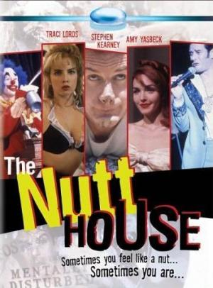 The Nutt House (The Nutty Nut)