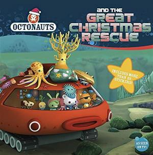The Octonauts: The Great Christmas Rescue (TV)