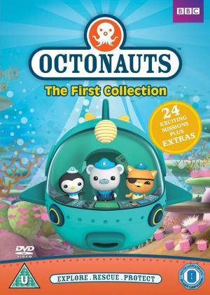 Los Octonautas (Serie de TV)