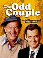The Odd Couple (TV Series) (Serie de TV)