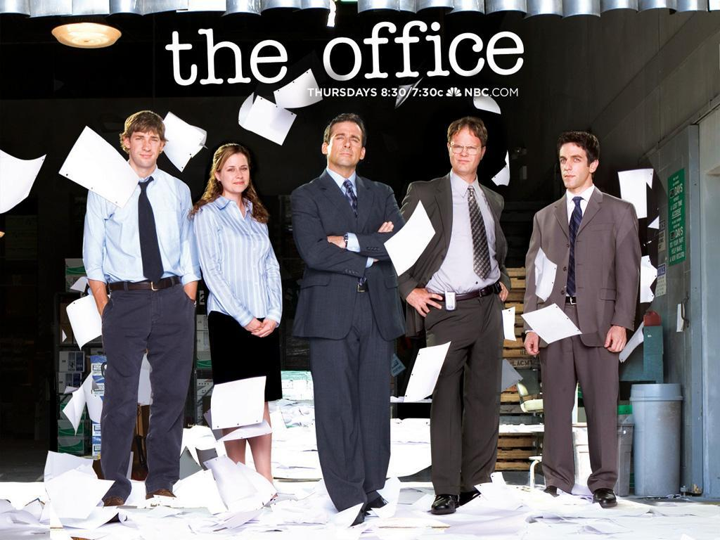 The Office (Version USA) The_office_tv_series-549020185-large