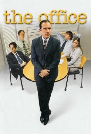 "La Oficina"" AKA ""The Office (Serie de TV)"