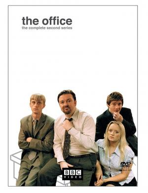 The Office (TV Series)
