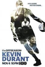 The Offseason: Kevin Durant muy de cerca (TV)