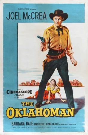 El hombre de Oklahoma