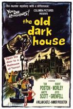 La vieja casa oscura