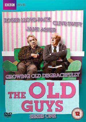 The Old Guys (Serie de TV)