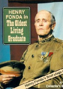 The Oldest Living Graduate (TV)