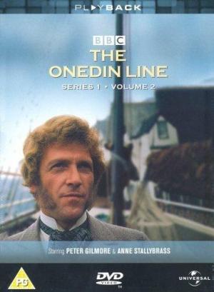 La línea Onedin (Serie de TV)