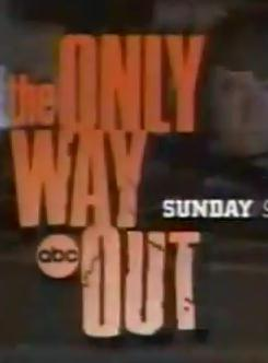 La única salida (TV)