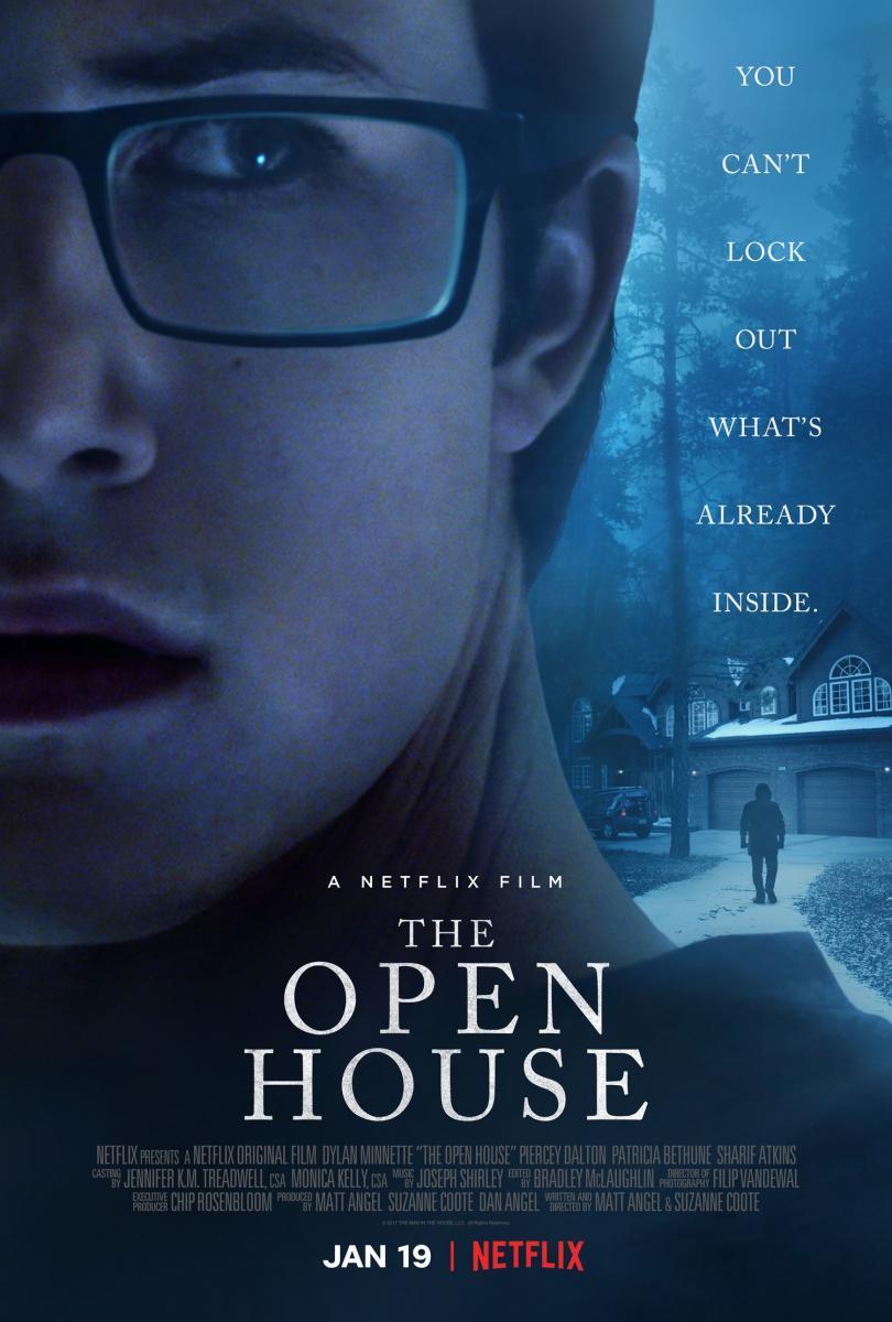 Puertas abiertas (2018) Gratis en MEGA ()